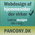 Pancony Webdesign